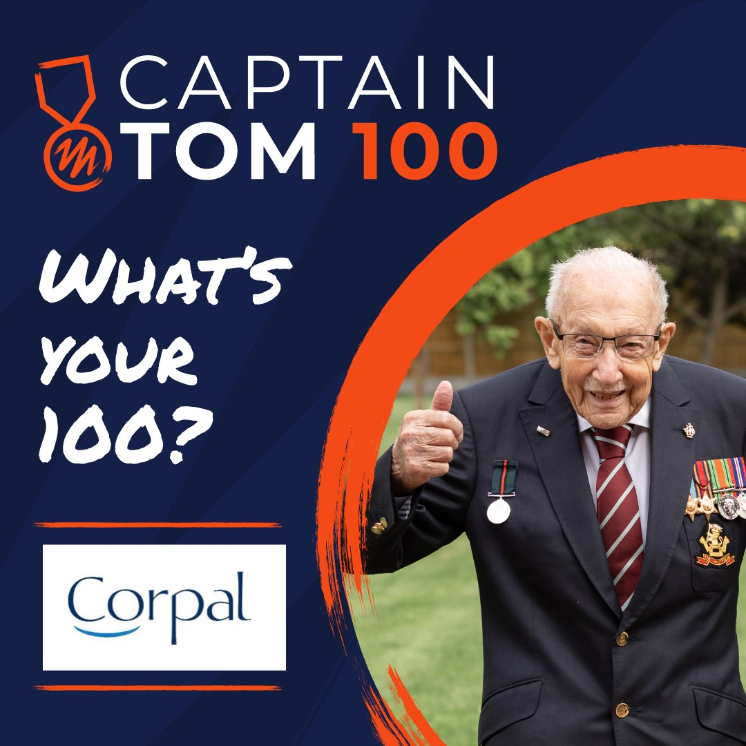 Captain Tom 100 Do It Your Way